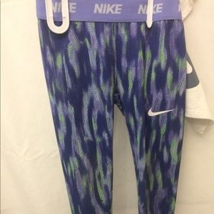 Nike Matching Sets - Just Do It Kids Athletic Set